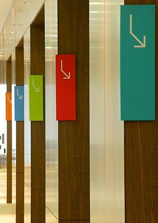 Gensler: London Stock Exchange: Brand Design