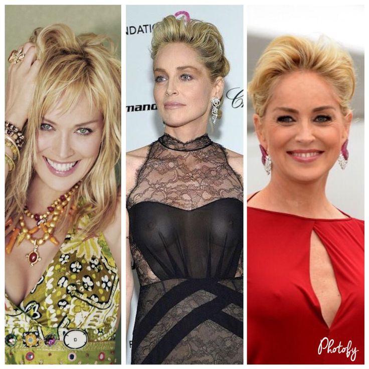 Cuando veo a Sharon Stone tan regia siempre me fijo en su maquillaje súper sobrio y siempre en tonos Nude. Hace unos días maquillé a un par de mujeres de mas de 40 y la petición siempre fue …