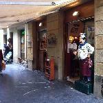 Bar Goiz Argi - San Sebastian - Donostia - Seafood