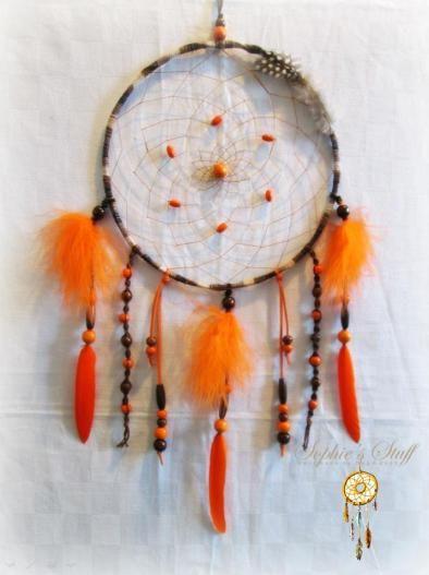 *Informatiile cu privire la comenzi le gasiti aici. Dreamcatcher-ul sau prinzatorul de vise este unul dintre cele mai fascinante obiecte traditionale ale nativilor americani (indienilor). Dar ce es…