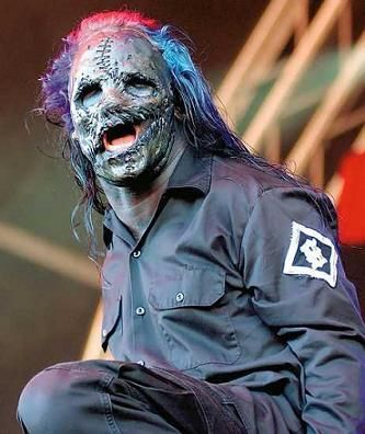 Corey Taylor.. Oh how the mighty have fallen