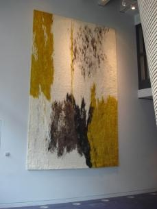 Claudy Jongstra - Dutch felt designer
