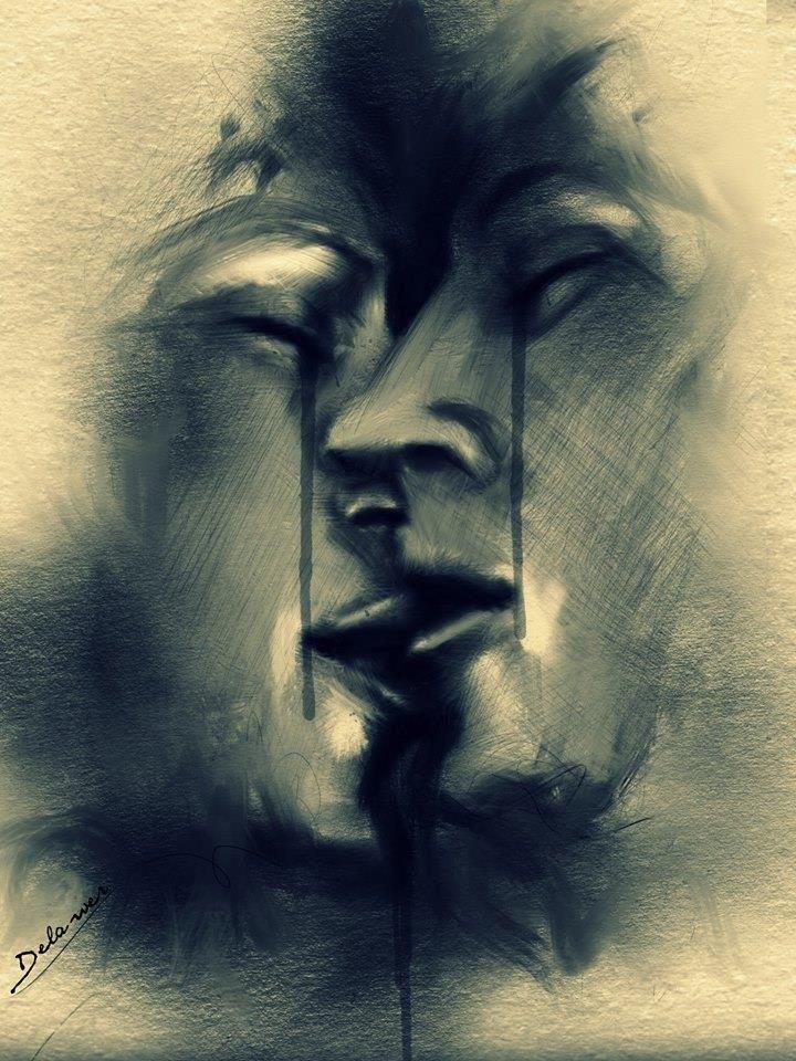 Delawer Omar's Artworks