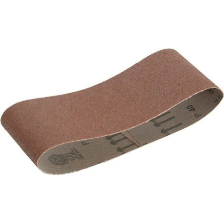 Faithfull Cloth Sand Belts 75mmx457mm 120G x 3 Faithfull tough sharp abrasive on a durable cloth belt for high-speed industrial use. Ideal for use on ferrous metals and hardwoods and suitable for both stock removal and finishing applications.Grit: http://www.MightGet.com/february-2017-2/faithfull-cloth-sand-belts-75mmx457mm-120g-x-3.asp
