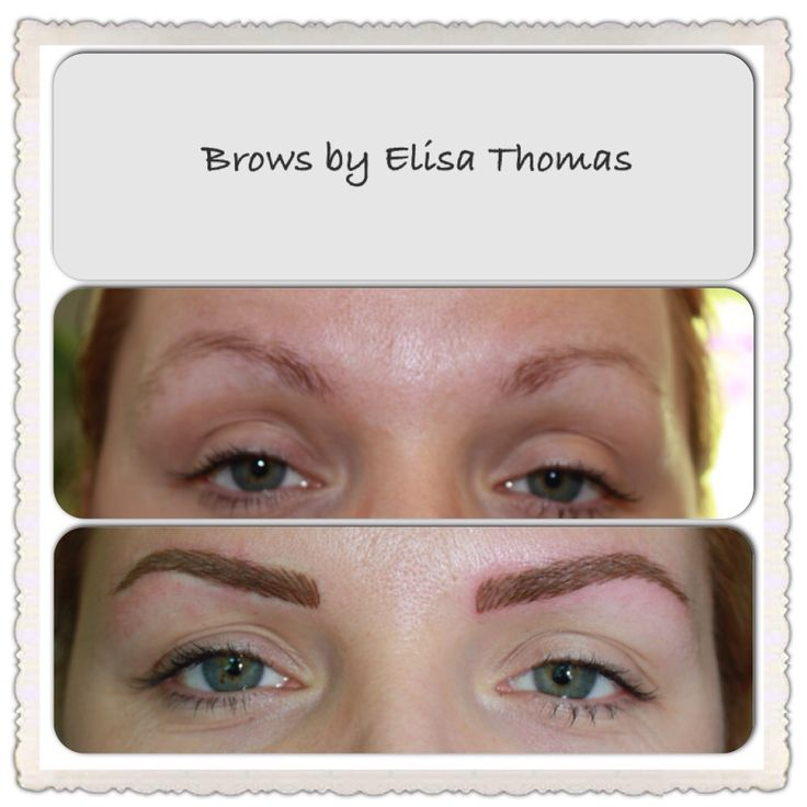 #beautiful #brows # semipermanent #cosmetics #micropigmentation https://www.facebook.com/Semi-Permanent-Cosmetics-by-Elisa-Thomas-942498729173499/