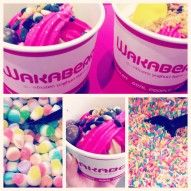 Wowed by Wakaberry
