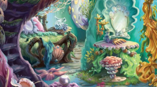 pictures of the faries of pixie hollow | The Fairies of Pixie Hollow