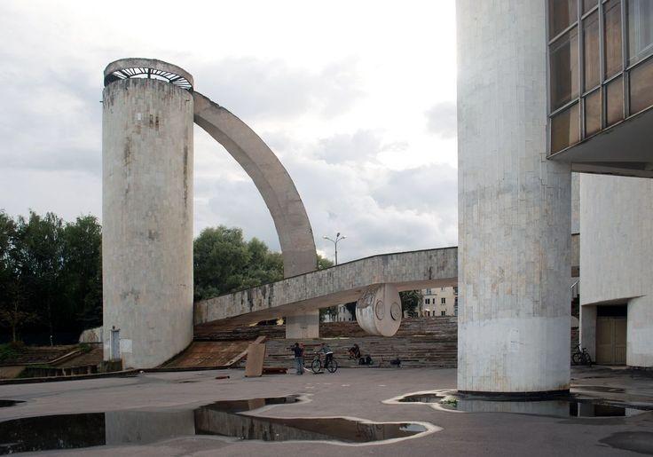 СОВМОД - Драматический театр