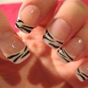 nail designs for short nails - Google Search