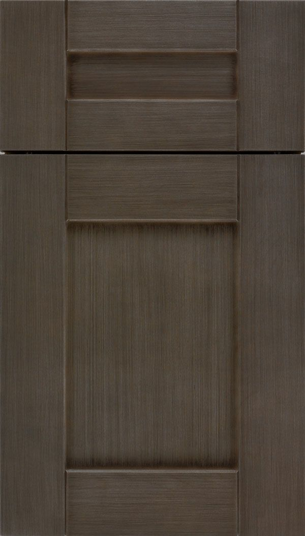 Pearson Cabinet Door Style  Shaker Inspired V Groove Cabinetry