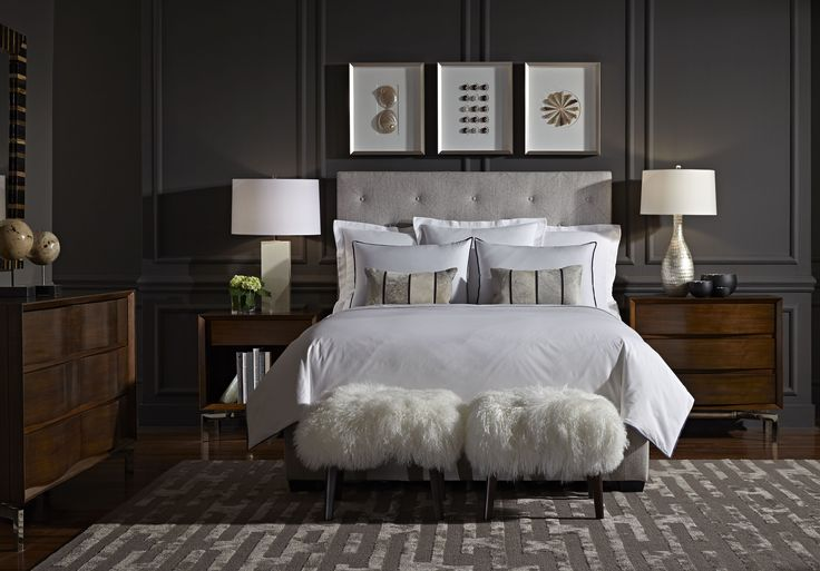 17 Best Images About Chambre Coucher Bedroom On Pinterest 6 Drawer Dresser Master