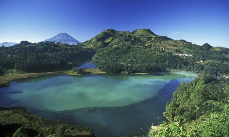 Observe Java, Indonesia