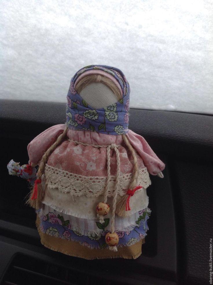 """Купить Куколка """" Девочка с конфеткой"""" - обережная кукла, кукла оберег, кукла ручной работы"""
