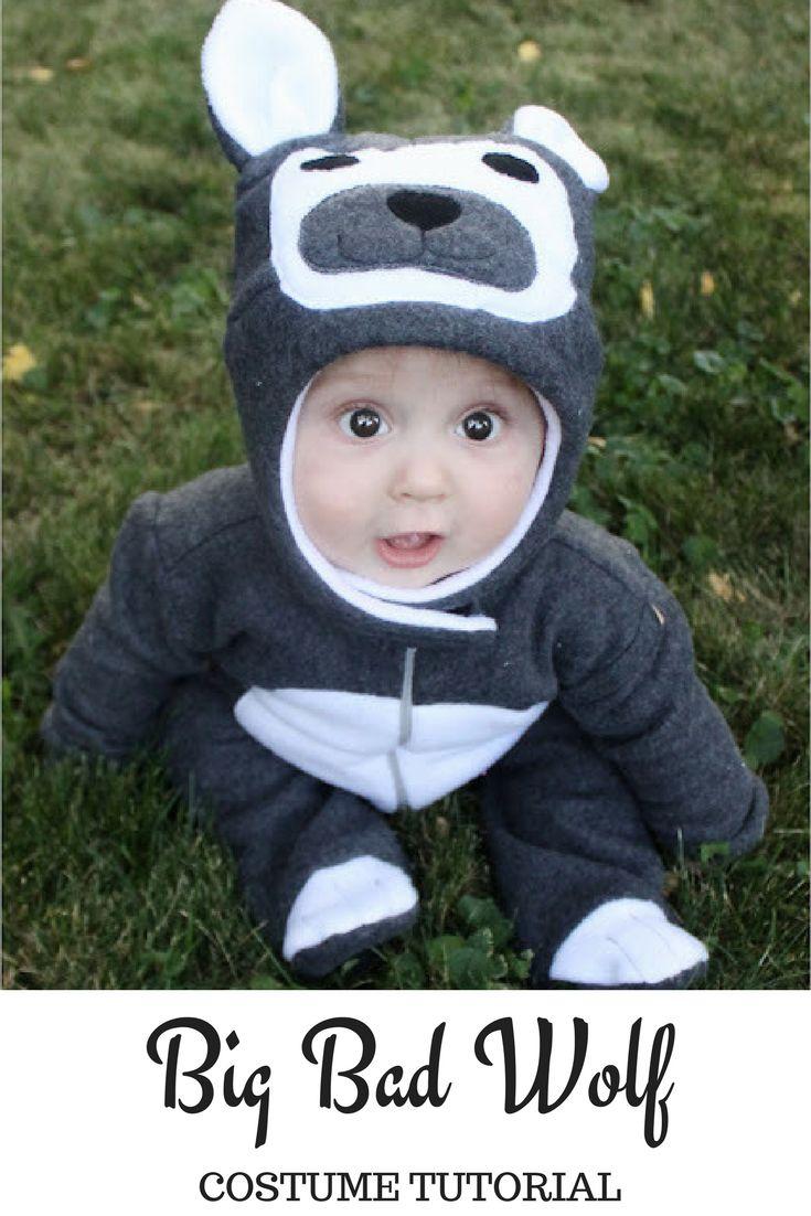 22 besten SEWING: HALLOWEEN Bilder auf Pinterest | Baby mädchen ...