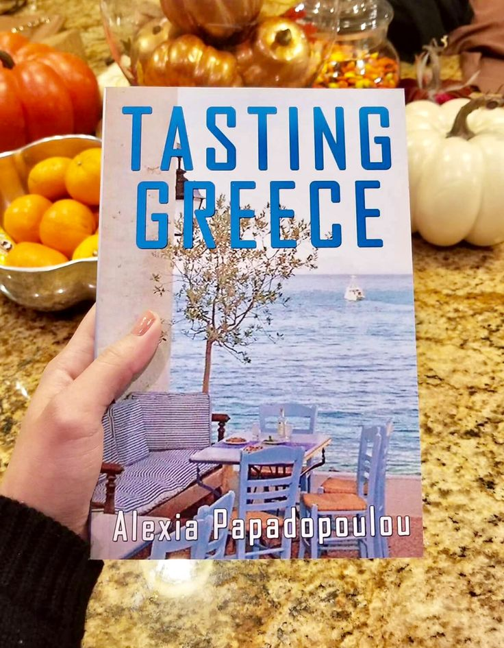 PLEASE LIKE & SHARE. Thank you in advance for your support.  TASTING GREECE Explore the Greek/Mediterranean culture and delicious lifestyle and own 68 of the most authentic Greek recipes passed down the generations from my Greek yaya. ( short educational articles included). Available now in my new book Tasting Greece. From our home to yours with one click: --> http://amzn.to/2qU6HJy   #greekrecipes #mygreekitchen #recipebook