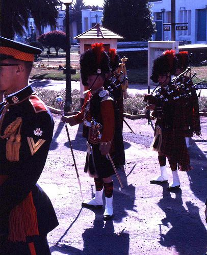 Scottish Bands: 133 Best Images About Military Pipe Bands, Pipers And
