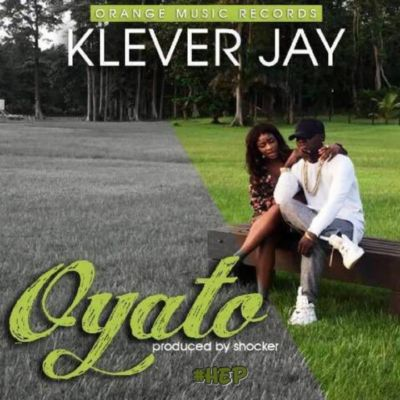 Klever Jay  Oyato   Klever Jayappears relentless in blessing us with good music he serves us a brand new single today titledOyato.  TheOrange Recordsfront-line act who recently droppedOwofeaturingChocolate Citybuzzing artisteMr Koker& a freestyle songChangefor his fans comes through with yet another beautiful piece.  If you liked Koni Koni Love youd definitely love this new one from the Baba No Regret himself as he delivers the love song on a dance-able beat produced byShocker…