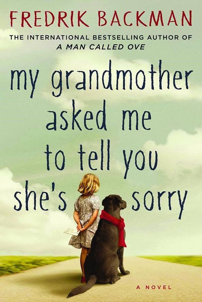 My Grandmother Asked Me to Tell You She's Sorry is told with the same comic accuracy and beating heart as Fredrik Backman's bestselling debut novel, A Man Called Ove. It is a story about life and death and one of the most important human rights: the right to be different.