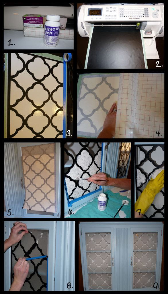 DIY Glass Etching Projects: Tutorial