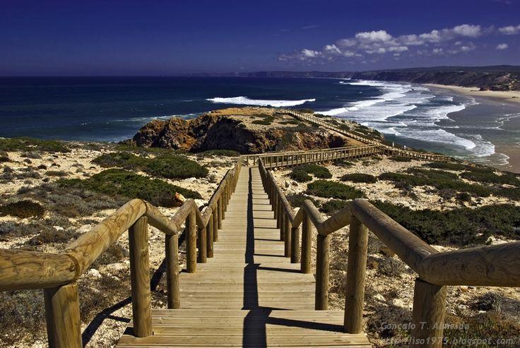 Costa Vicentina, Portugal