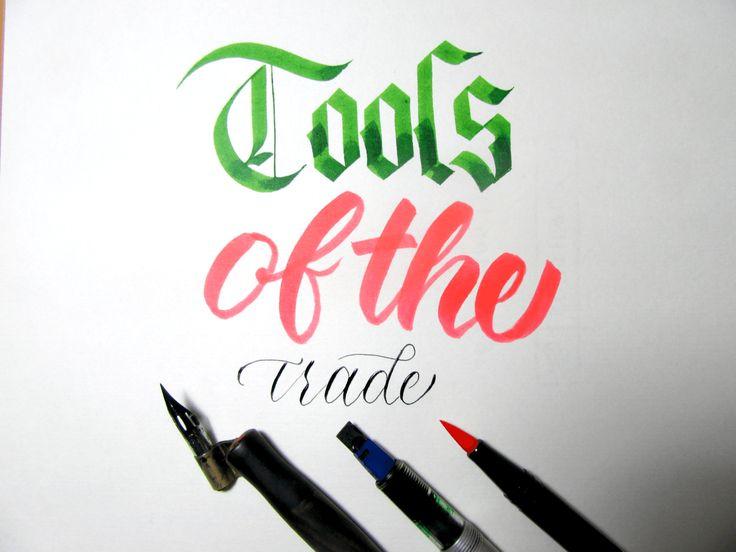 Best calligraphy tutorials images calligraphy