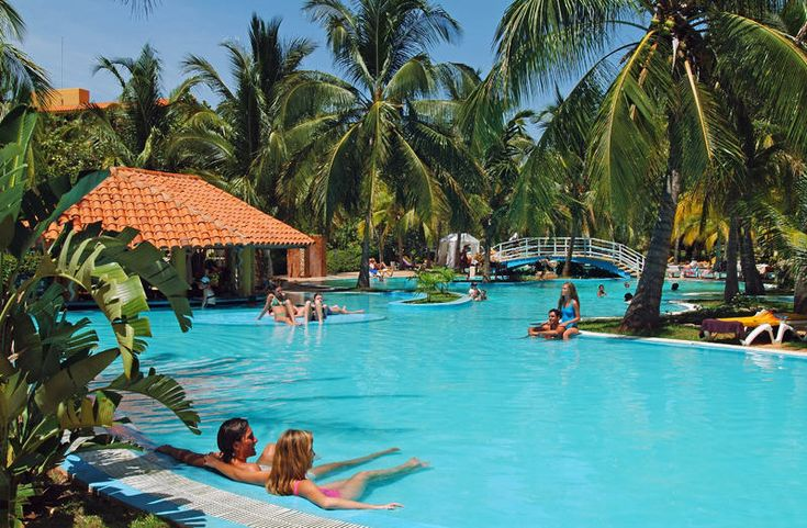 Séjour Cuba Opodo, promo séjour Varadero pas cher à l'Hôtel Sol Sirenas 4* + Visite de la Havane offerte* prix promo séjour Opodo à partir 1 185,00 € TTC