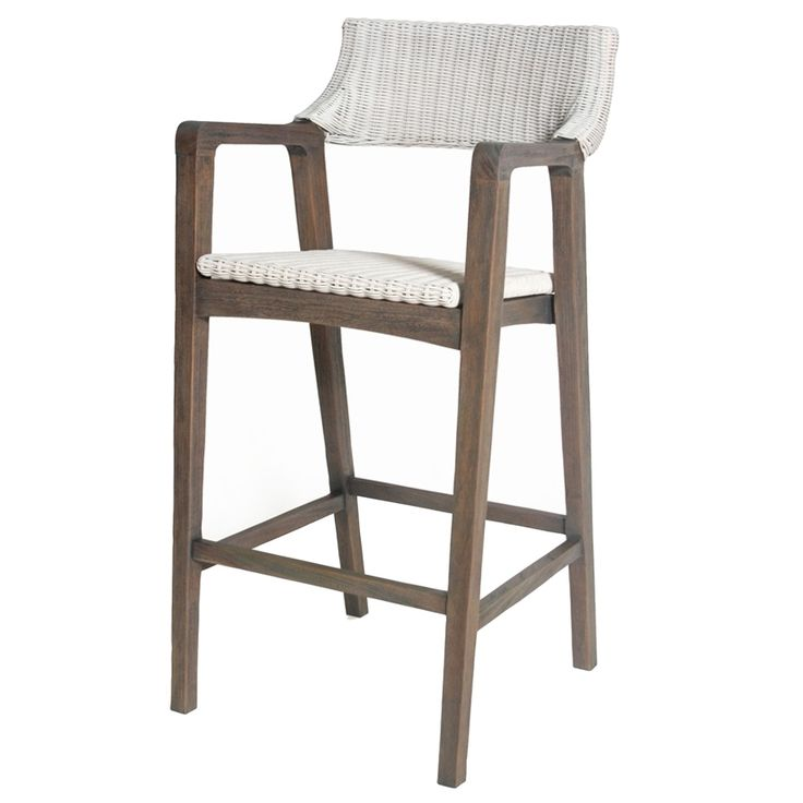 back of beach chair silhouette. The Urbane Bar Chair Is Part Of A Uniquely Styled, Trend Forward Collection Quality Furniture Great For Any Coastal Home, Beach Cottage, Lak\u2026 Back Silhouette