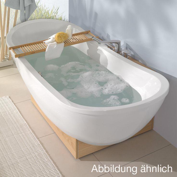 26 best Whirlpool images on Pinterest Bathtubs, Bathroom and - whirlpool badewanne designs jacuzzi