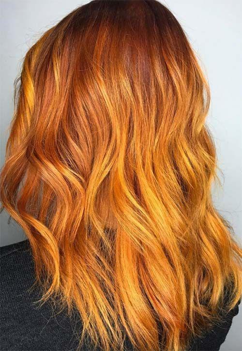 1000 Ideas About Crimson Hair On Pinterest Hair Colors