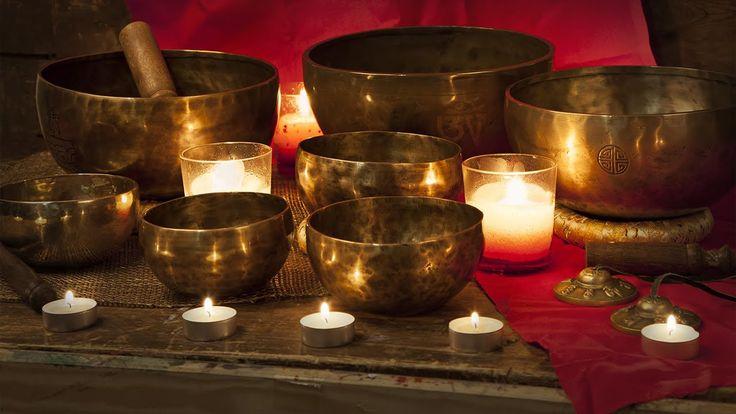 Tibetská meditační hudba, Odpočinková hudba, Hudba pro odbourání stresu,...