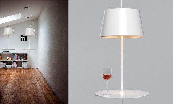 Lampa Illusion | NORTHERN LIGHTNING | DESIGNZOO | STYL SKANDYNAWSKI | Designzoo.pl