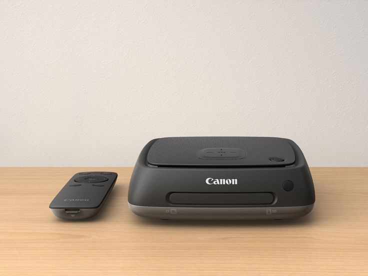 The Canon Connect Station C100 has up to 1TB of storage – if you have an NFC enabled Canon camera, just touch the device to the camera and voila, wireless image transfer. #canon #vacmag #travel