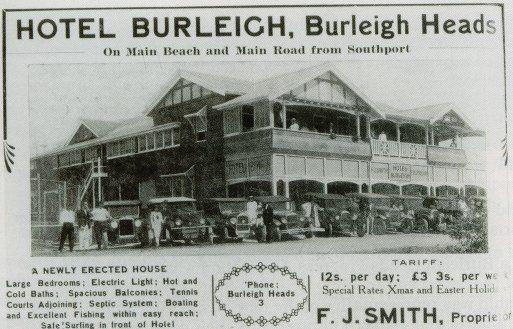 old photos Burleigh Heads, Gold Coast, Australia - Google Search