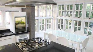 Este eletrodoméstico ajuda a manter uma horta na cozinha   Exame.com