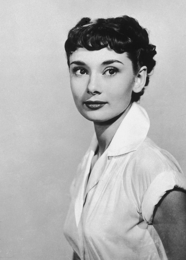Audrey-Hepburn-Roman-Holiday-1953-Archive-Photos-Getty-Images.jpg - Archive Photos/Getty Images