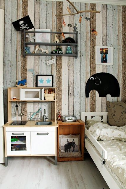 17 Best Ideas About Rustic Kids Rooms On Pinterest Kids