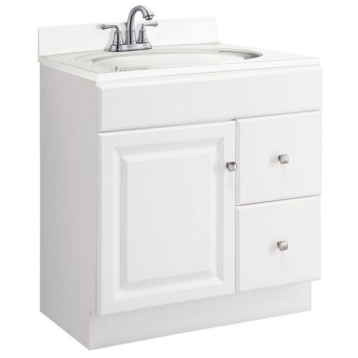 Home Improvement Bathroom Vanities Without Tops 24 Vanity Bathroom Vanity Cabinets