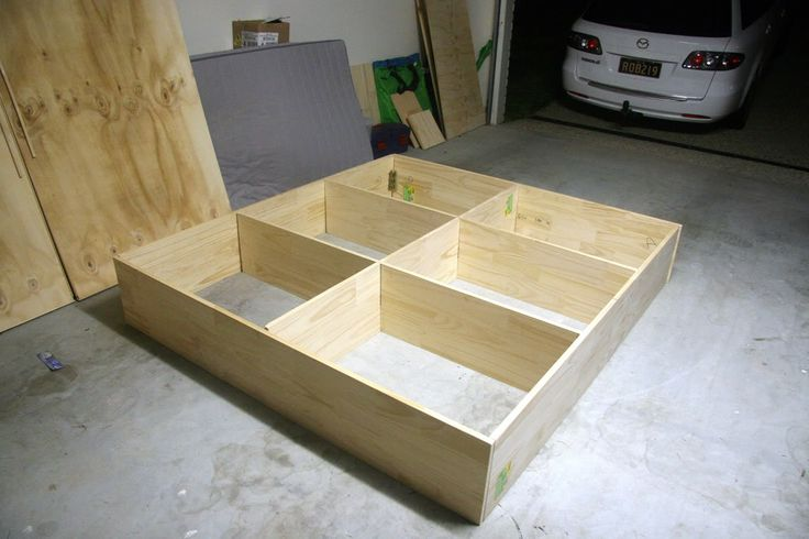 DIY Drum Riser... really easy to make! - VDrums Forum
