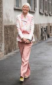 Картинки по запросу розовая мода