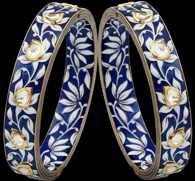 Sunita Shekhawat Jewellery by Notandas Jewellers