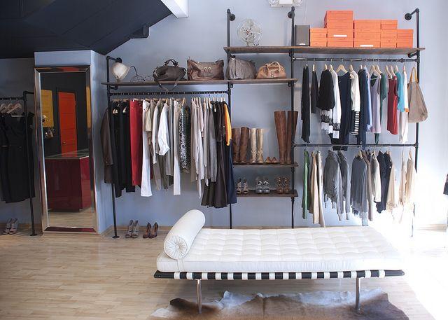 25 Best Ideas About Freestanding Closet On Pinterest