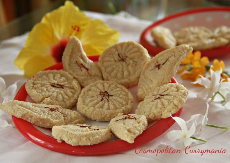 (Sandesh): Festive Indian Recipe | Foodilicious | Pinterest | Indian ...