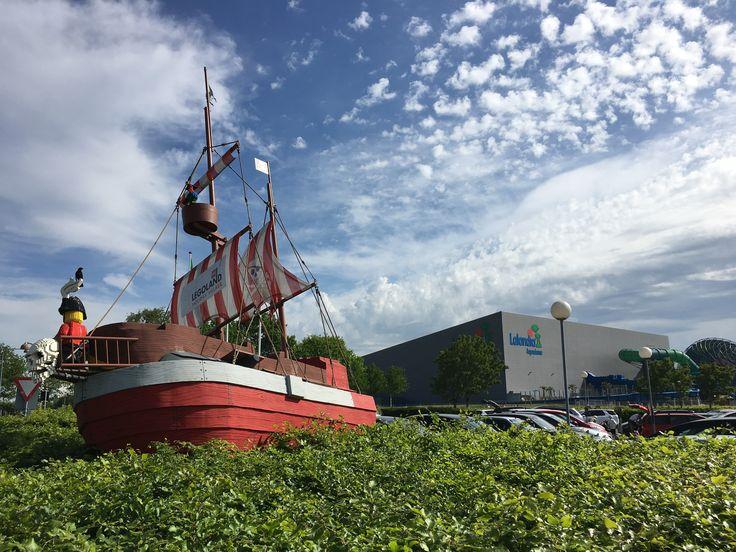 Lalandia - Danemarca | O zi la Aquadome Lalandia in Billund