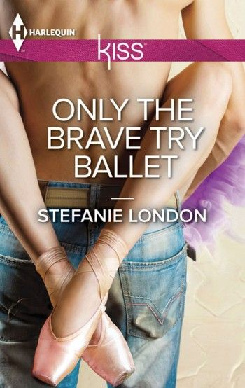 ONLY THE BRAVE TRY BALLET cover med