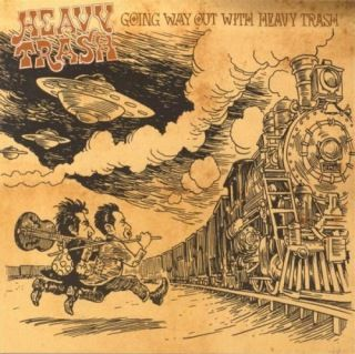 CultureWok - Going Way Out with Heavy Trash, Heavy Trash