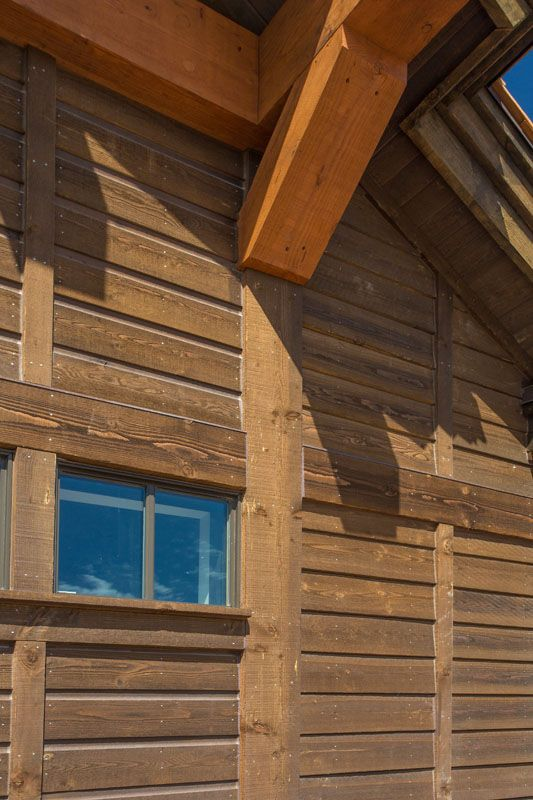 10 Best Cabin Exterior Stain Ideas Images On Pinterest