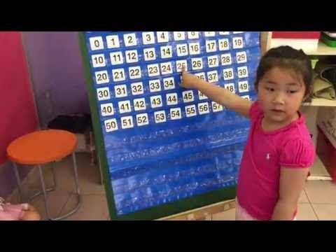 ALGORITMOS ABN. Por unas matemáticas sencillas, naturales y divertidas.: Buscando números en Infantil de 4 años.