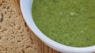Prepara una sopa de berros con papa - Sabrosía
