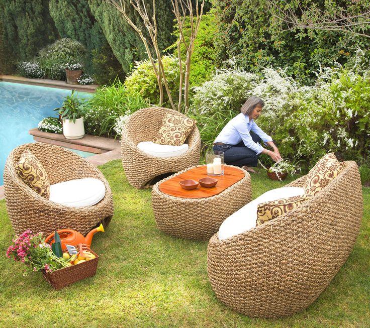 Diseños cómodos y naturales http://ow.ly/pvVMS