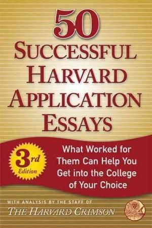 Essays, College Admission